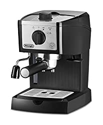 Delonghi ec155 espresso machine review and Buyers guide