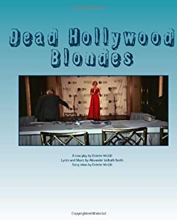 Dead Hollywood Blondes