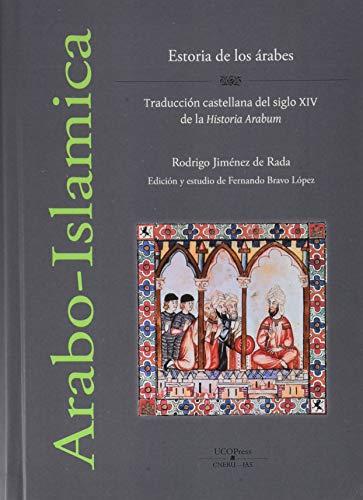 Estoria de los árabes. Traducción castellana del siglo XIV