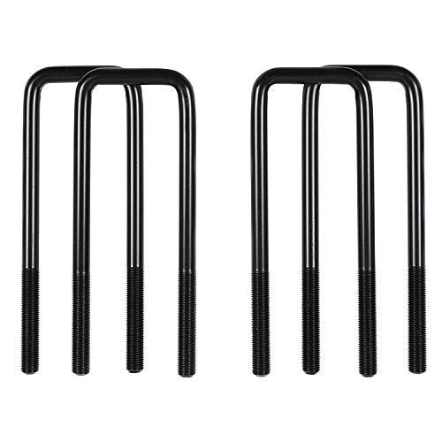 Pro Comp 65205K 2.753.0' Front 1.0' Rear Suspension Lift Kit for 6-Lug Pre-Taco