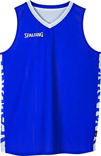 Spalding Essential Reversible Shirt - Camiseta Reversible Hombre