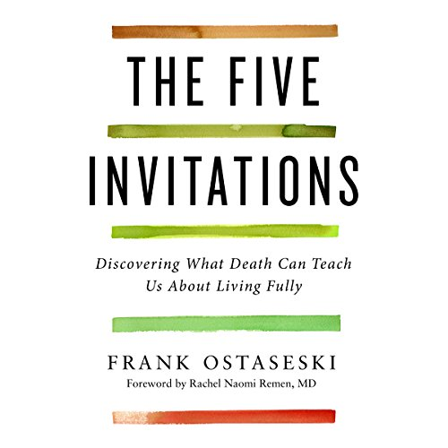 The Five Invitations cover art