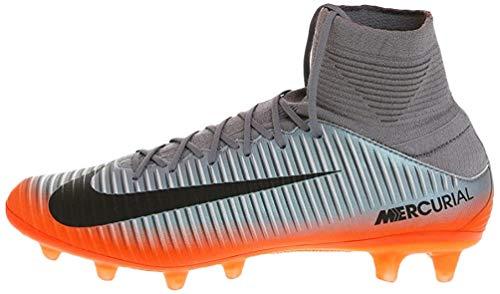 Nike Mercurial VELCE 3 DF CR7 AGPRO Uomo - 852519-001 (7.5)