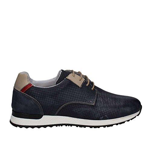 Cafenoir XC105 Zapatos Hombre Azul 40