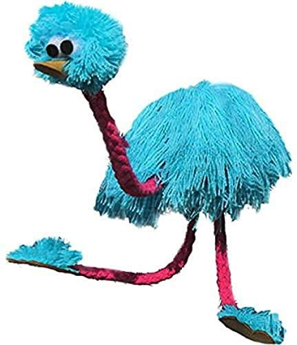NC277 Muñeco de marioneta de Juguete de Felpa Muppets Animal Muppet Marionetas de Mano Juguetes Muñeca de marioneta de Cuerda de Lana para niños