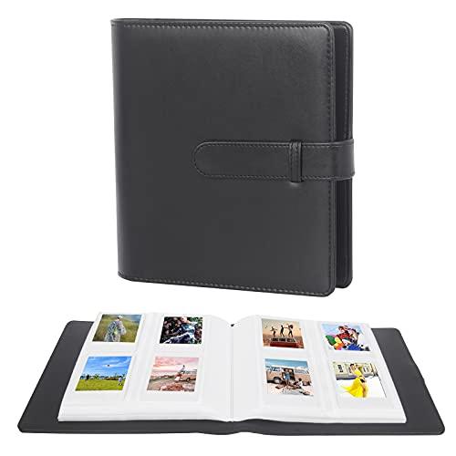 256 Pockets Mini Photo Album - Fits…