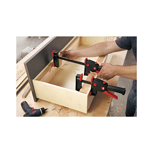 Bessey Support plafond ST290/ 1600 2900/ mm baust/ütze acier Support perche t/élescopique 2/ Pcs