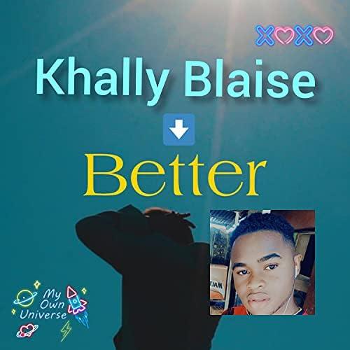 Khally Blaise