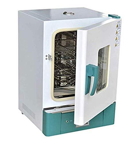 2300W Calefacción Eléctrica Constante Temperatura Aire Convección Secado Horno 125L 220V
