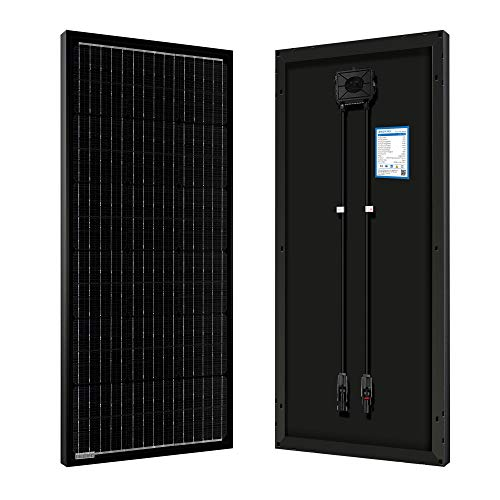 ACOPOWER 100W Solar Panel