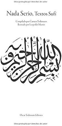 Nada Serio, Textos Sufí