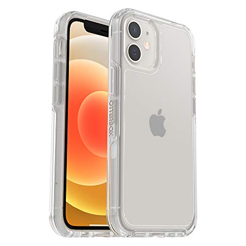 OtterBox SYMMETRY CLEAR SERIES Case for iPhone 12 Mini - CLEAR