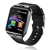Smartwatch Bluetooth Smart Watch Phone Orologio Intelligente con SIM...