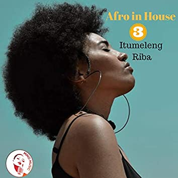 Afro in House 3