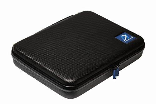 Tasche Tragetasche Schutzhülle Reise-Schutzkoffer für DALI Katch Portabler Bluetooth-Lautsprecher