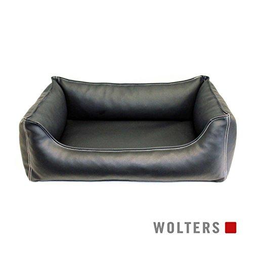 Wolters | Club Lounge schwarz | 105 x 80 cm