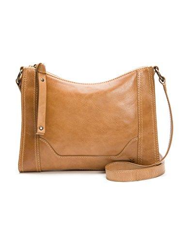 Leather Crossbody
