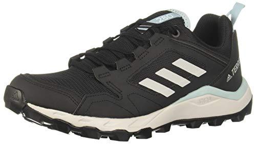 adidas Damen Terrex Agravic Tr W Leichtathletik-Schuh, Kern Schwarz/Grau Zwei F17 / Dark Grau S18, 40 EU