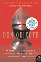Don Quixote (P.S.)
