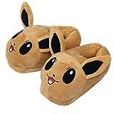 SJNX-Running Shoes Zapatilla Infantil Peluche Pokemon