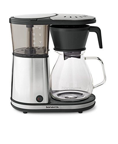 Bonavita BV1901GW One-Touch Coffee Maker