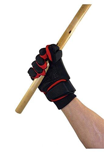 Asia Sports Escrima Handschuhe Stick Fighting S/M