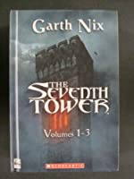 The Seventh Tower Volumes 1-3 0439485878 Book Cover