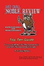 top 10 macroeconomics books