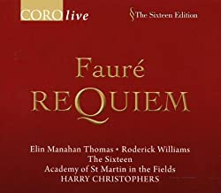 Best faure requiem st martin in the fields Reviews