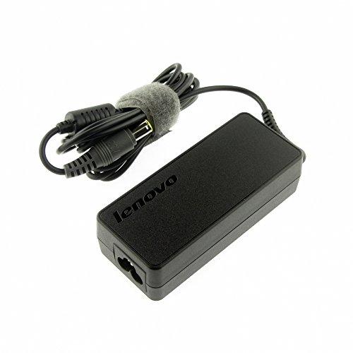 Original Netzteil 40Y7700, 20V, 3.25A für Lenovo ThinkPad X121e mit Stecker 7.9x5.5mm r& mit Pin