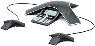 Polycom SoundStation IP 7000 POE WITH 2 EX Mics 2200-40000-001 + 2200-40040-001