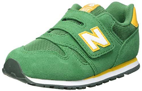 New Balance 373, Zapatillas, Varsity Green, 26 EU