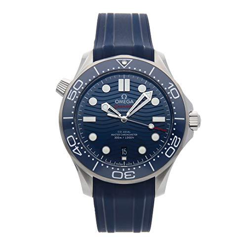 Omega Seamaster Diver 300M Omega Co-Axial Master Chronometer 42 mm 210.32.42.20.03.001