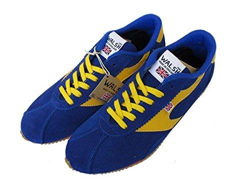 WALSH ウォルシュ COBRA RACE シューズ 靴 COB40012 26.0-26.5cm (UK7) 並行輸入品 [並行輸入品]