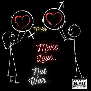 Making Love (Acapella)