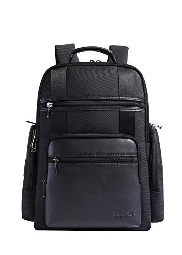 Men Travel Business Laptop Backpack USB Charging Waterproof Anti-Theft Casual Walking Weekender Bag