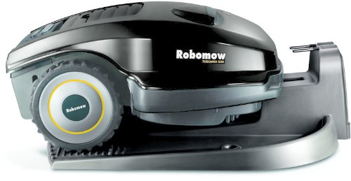 Robomow Tuscania 500