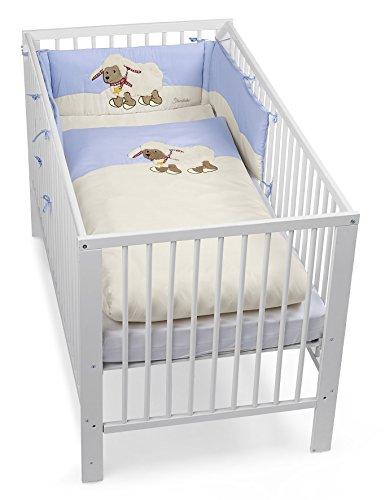 Sterntaler 9241561 Bett-Set Stanley