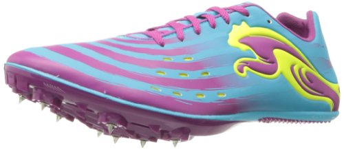 PUMA Women's TFX Sprint V4 Running Shoe,Blue...