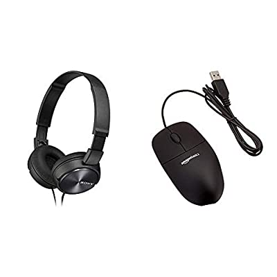 Sony MDRZX310 Foldable Headphones