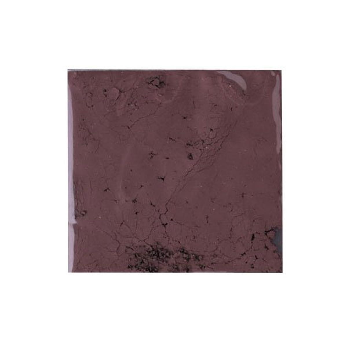 だます人類銃ピカエース ネイル用パウダー ピカエース カラーパウダー 着色顔料 #785 チョコレートブラウン 2g アート材