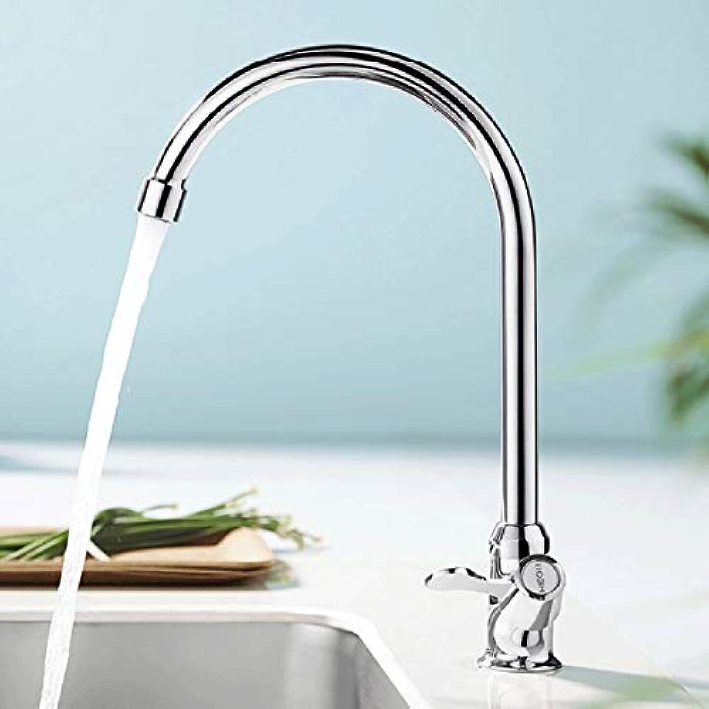 LOOZY Kupfer Wasserhahn Küche Bad Universal Wasserhahn Einzigen Kaltwasserhahn Waschbecken Mischbatterie Einlochmontage