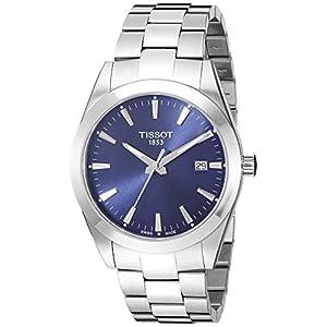 Tissot TISSOT GENTLEMAN T127.410.11.041.00 Reloj de Pulsera para hombres