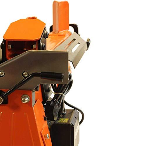 Forest Master FM10 - Cortadora de troncos eléctrica (152 cm, motor de 2200 W)