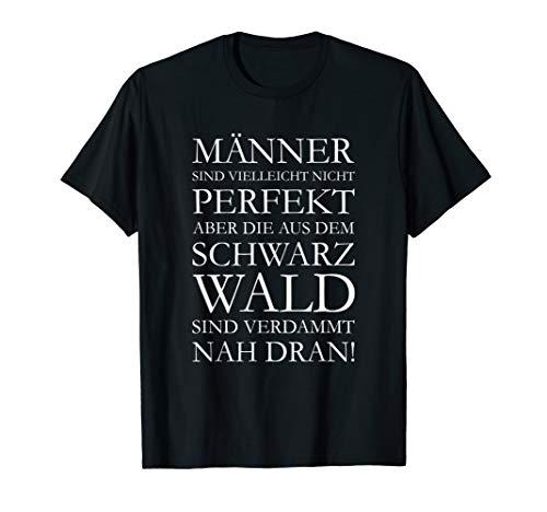 Männer aus dem Schwarzwald T-Shirt