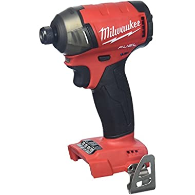 MILWAUKEE ELEC TOOL 2760-20 M18 Fuel Hex Hydraulic Driver, 1/4