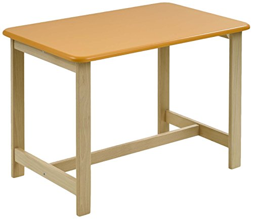 Geuther Table enfant collection Pepino, Bois, naturel / coloré