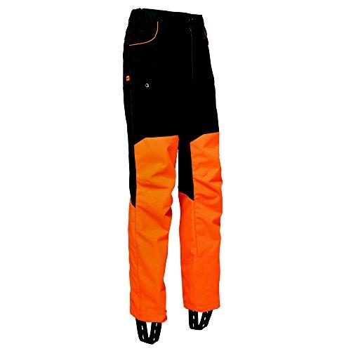 Ligne Verney Carron - Pantalon Super Pant Rapace Ligne Verney Carron Orange-46