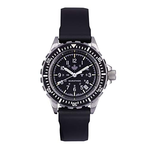 Marathon Watch GSAR Swiss Made Military Issue...
