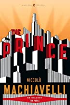 The Prince by Machiavelli Niccolo (2009-11-24) Paperback